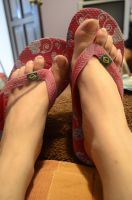 Flipflops_4 by Nix-Feet