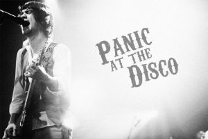 I Was Born To Be Panic by anakampung