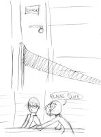 Mini Comic Page 3 by JimmytheGothicEgg