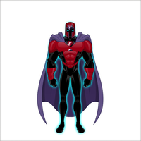 magneto evolution by All10