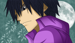 Gray Fullbuster by 6-Anime