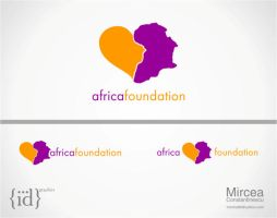 Africa Foundation by mircha69