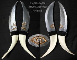 Foam and Latex Prop Knives by Magpieb0nes