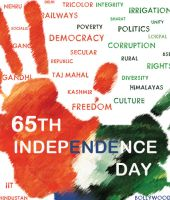Happy Independence Day by Basolian