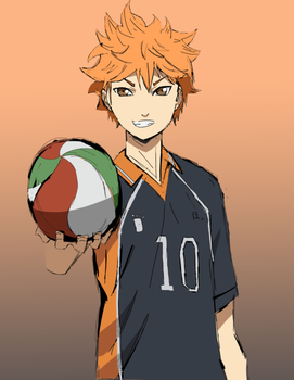Haikyuu sketch coloring by Nohealsfoyou