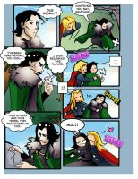 THORKI Secret 3 by theperfectbromance