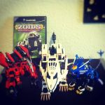 Zoids! by Eternal-Glow