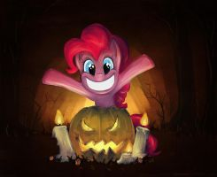 Happy Halloween! by erysz