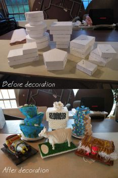 Iowa State Fair cakes 2011 by cake-engineering