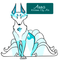 Kitsune Adoptable .:Closed:. by Love-Adopts