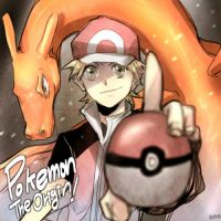 Pokemon - The Origin! by Breetroad