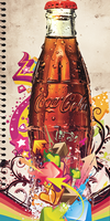 Coca Cola by llDarkness
