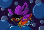Bubble Witch by Duckboy