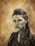 Lagertha by Epopp300