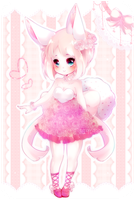 [Adopt Auction Closed] Will you be my Valentine? by Rinabell