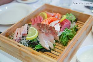 Sashimi by patchow