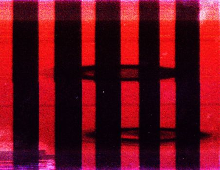 SC IV - Black + Red Stripes by relayer250