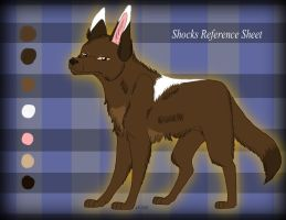 Shocks Reference Sheet 2013 by MorningAfterWolf