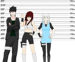 OC Heights by Naruto-Fanatic01