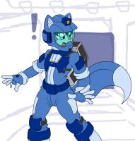 krystal request pic 2 flat color WIP by chow11