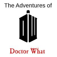 The Adventures of Doctor What #3 by Arrancaropenaccount