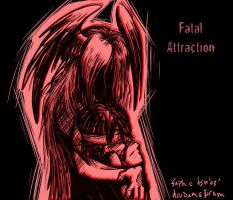 The Fatal Attraction by kamicheetah