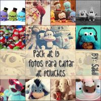 Pack de fotos para editar by SabiiEditions