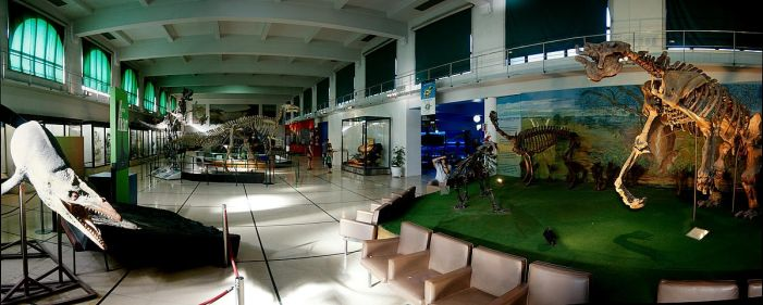 Pano Natural museum by tgrq