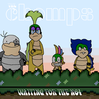 Waiting For The N64 by kooPaTheTroopa8