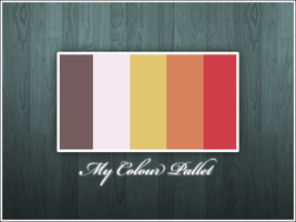 My Pallet by Graype