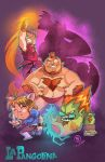 PangoStreet Fighter5 by rickrd