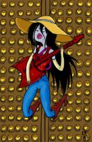 AT: Marceline by cpml