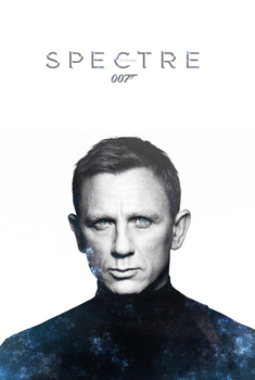 Spectre Movie Poster by TLDesignn
