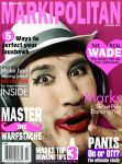 Markiplier Beauty Magazine - MARKIPOLITAN by GEEKsomniac