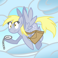 NATG III(Day 16): Derpin the Time by Xain-Russell
