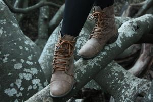 Boots and Branches by sapicklez