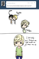 Lil Confession from Ren by Shortiepower
