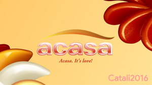 New look like Old: Acasa by Catali2016