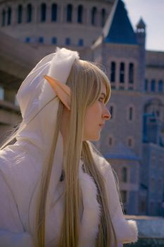 waiting on the wind : lodoss by hailo