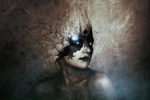 Mind Construction by 3mmI