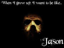 When I Grow Up - Jason by RedSoul77