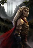 Legacy of Kain by KatRoart
