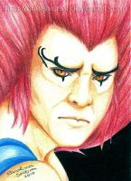 Thundercats ACEO by Queen-Uriel