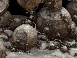 Offworld Bulbs by rfschenk