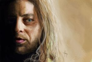 A man named Jaqen Hghar by Aewin