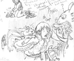 Pork- How to hatch a dragon 5 by T-Nooler
