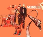 Monster by Che1ique
