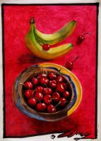 Fruits by DotWork-Studio