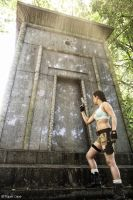 Tomb Raider by IXISerenityIXI