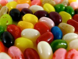 Stock - Jelly Bean Series 1 by mystockphotos
